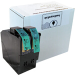 Frankierprofi Tintenkartusche blau für Neopost IS-300 / IS-330 / IS-350 / eco / IN-360 / IS-420
